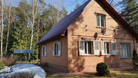 Продается дом, Монино-М ДНТ СНТ. (Монино рп.), Монино-М ДНТ СНТ.