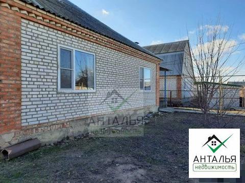 Продается Дом 129 м на участке 19 сот. в х. Малая Каменка Каменский .