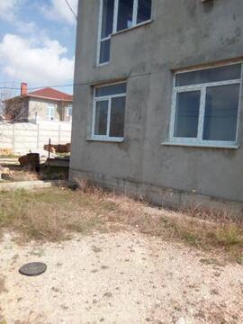 Продажа дома, Севастополь, Фиолентовское ш.