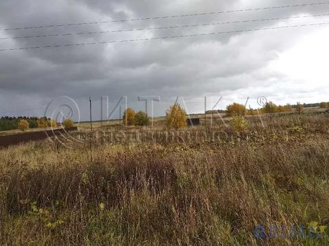 Продажа участка, Новые Раглицы, Волосовский район, Кикеринское шоссе .