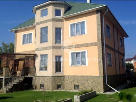 Продажа дома, Видное, Ленинский район, Зеленая