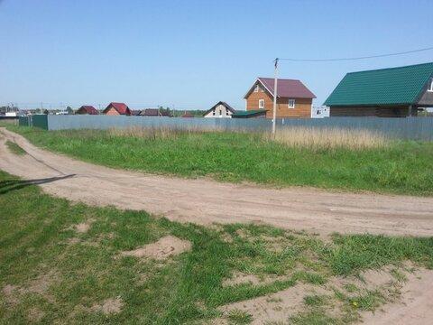 Белоозерский, Луговой, 50 км от МКАД