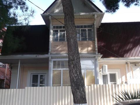 Дом 160 м на участке 6.3 сот. на Котовского