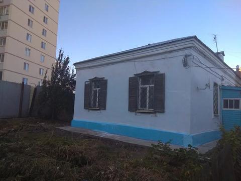 Дом Улеши