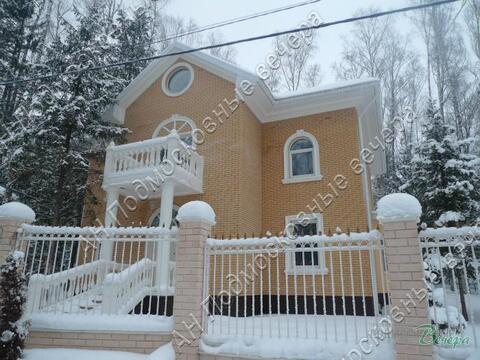 Киевское ш. 77 км от МКАД, Балабаново, Коттедж 400 кв. м