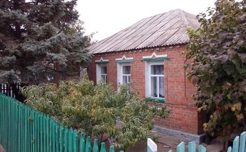 Продается дом, Рожок