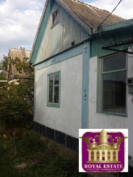 Продается дача Респ Крым, Бахчисарайский р-н, г Бахчисарай, СНТ .