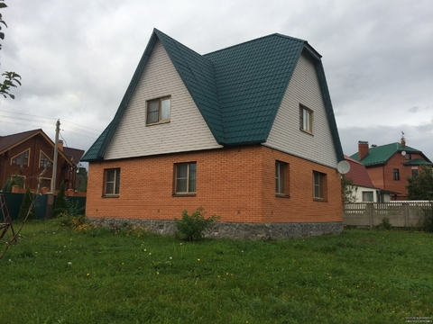 Продажа дома в кп Марьина Гора