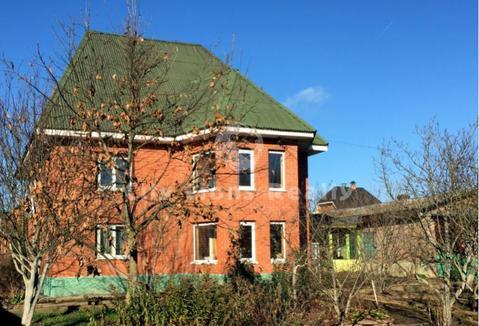 Ленинградское ш, 53 км от МКАД, Тимоново. Отличный теплый двухэтажный