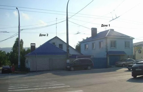 Продажа дома, Новороссийск, Ул. Мефодиевская
