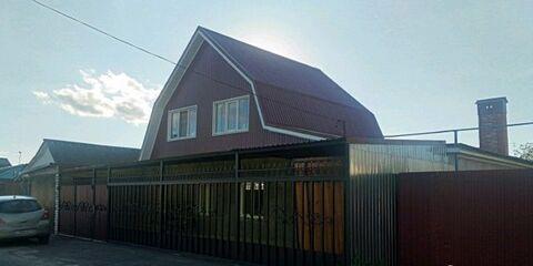 Продажа дома, Курск, Ул. Чапаева