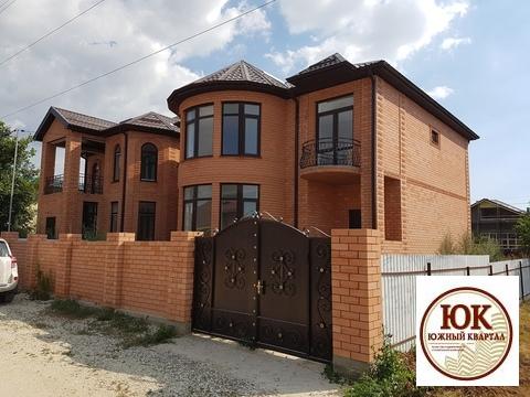Анапа готовый дом с ремонтом в Су-Псехе 160 м2