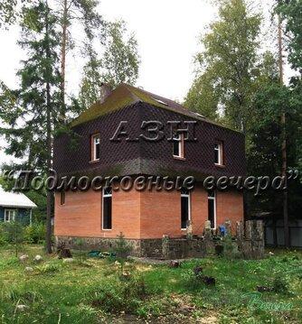 Минское ш. 33 км от МКАД, Сивково, Коттедж 210 кв. м