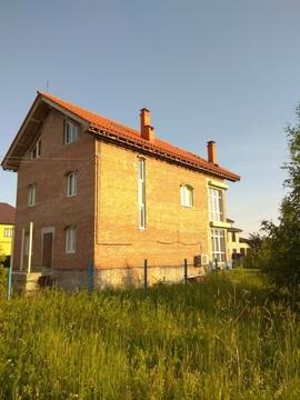 Продается дом, Чехов г, Закатная ул, 255м2, 10 сот