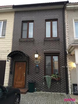 Продажа дома, Газопровод, Сосенское с. п, м. Теплый стан, 1-я улица .