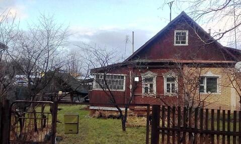 Продается 1/2 часть одноэтажного дома 45 кв.м. на участке 10 соток