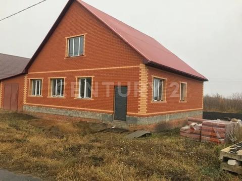 Продается дом, Прохоровка пгт, Звездная