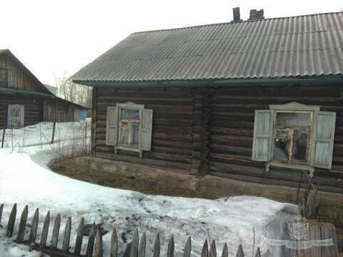 Продажа дома, Кемерово, Ул. Сырчина