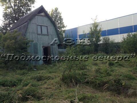 Симферопольское ш. 25 км от МКАД, Подольск, Дача 31.10 кв. м