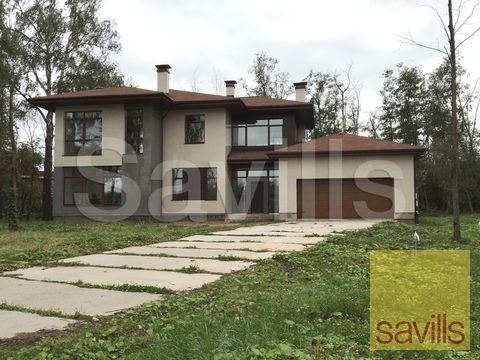 Продажа дома, Бурцево, Филимонковское с. п.
