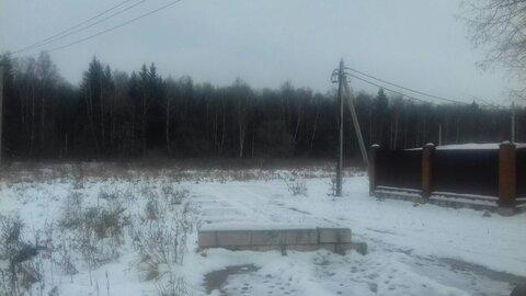 Участок 15 соток ИЖС, Подольский район, Новая Москва