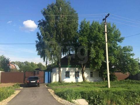 Продам 1-этажн. дом 100 кв.м. Тюмень