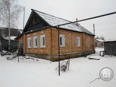 Продается дом с земельным участком, с. Грабово, ул. Школьная
