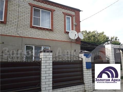 Продажа дома, Абинск, Абинский район, Ул. Парижской Коммуны улица