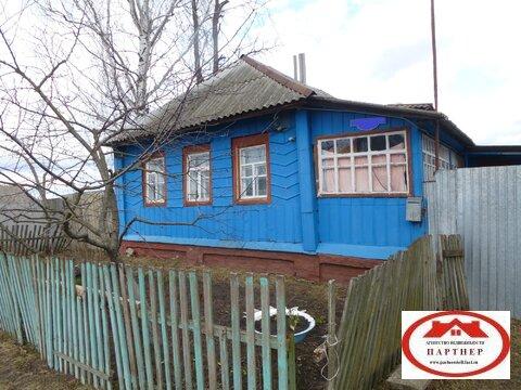 Дом в селе Святославка