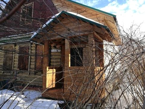 Продам Часть жилого дома и 3 сотки земли