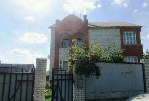 Продажа дома, Борисовка, Борисовский район, Ул. Ушакова