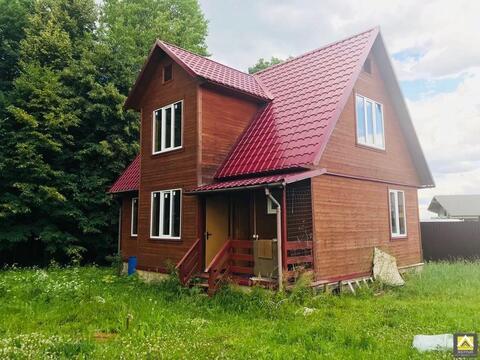 Продажа дома, Хотьково, Сергиево-Посадский район, Деревня Жучки
