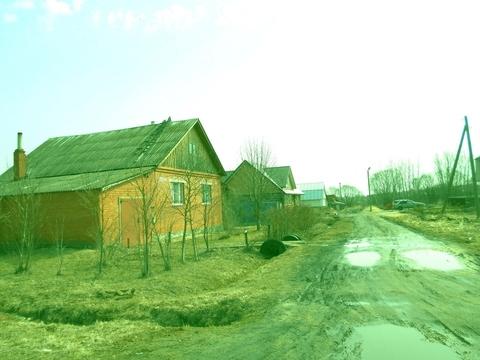 Судогодский р-он, Судогда г, Западная ул, земля на продажу