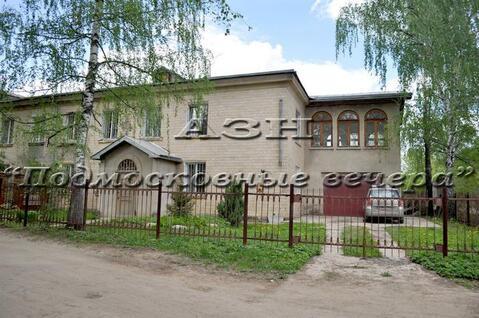 Волоколамское ш. 25 км от МКАД, Рождествено, Коттедж 340 кв. м