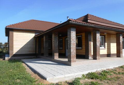 Продается одноэтажная дача 158 кв.м. на участке 10 (18 по факту) соток