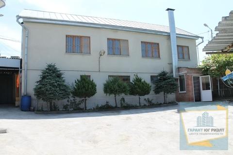 Дом в Кисловодске в районе мед.училища!