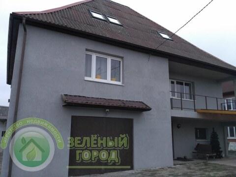 Продажа дома, Калининград, Гвардейская