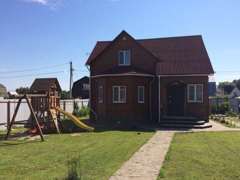 Продаётся дом в д. Коровино Чеховского района