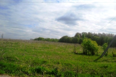 Продается земельный участок в с. Ильинское (ur071)