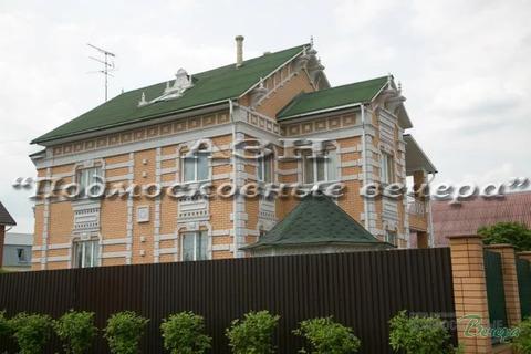 Волоколамское ш. 18 км от МКАД, Дедовск, Коттедж 450 кв. м