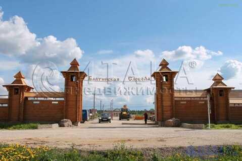 Продажа участка, Дятлицы, Ломоносовский район