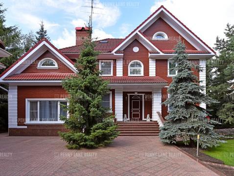 Продажа дома, Барвиха, Одинцовский район