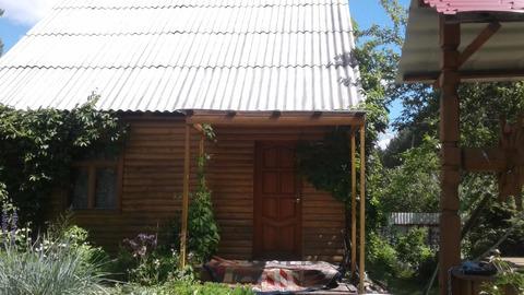 Продажа дома, Тюмень, Улица Садоводческое общество