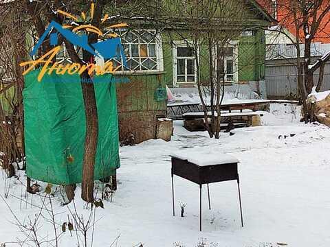 Дом в центре города Балабаново.