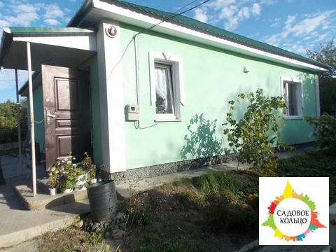Продам дом 80.0 м? на участке 4.0 сот город Симферополь жилой массив К