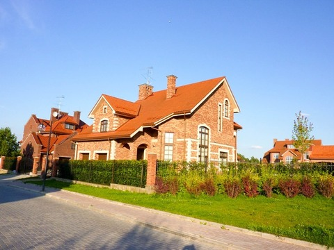 Продажа дома, Летово, Сосенское с. п, Коттеджный посёлок Бельгийская .