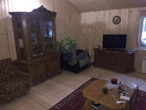 Дом 320 кв.м. на участке 12 соток Сергиев Посад