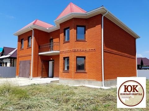 Продается готовый дом 220 кв.м. с ремонтом на 5 сотках земли.