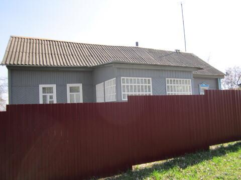 Продается дом в д.Берники г.Алексин