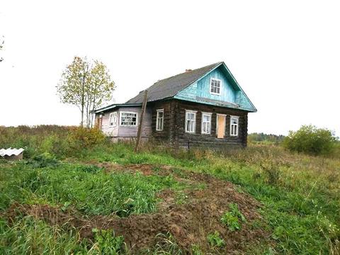 Продажа дома, Юрово, Вологодский район